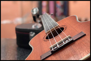 ukulele featured image