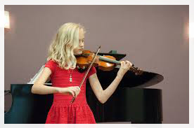 kids violin and viola lessons